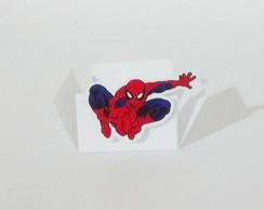 forminha Homem aranha