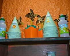 Chapeu Infantil Festa