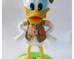 PATO DONALD SAFARI 3D