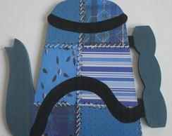 Porta Rolo para papel toalha