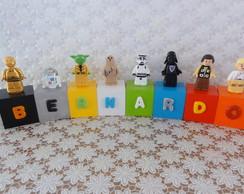Cubos Lego Star Wars - Bernardo