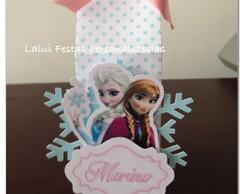 Frozen - Scrap Festa