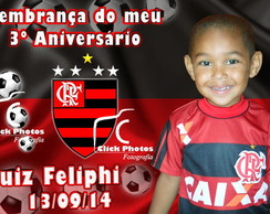 Im� de Geladeira Flamengo