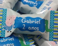 Bala Personalizada George Pig