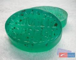 Sabonete de Algas Marinhas