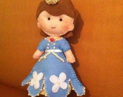 Mini princesa SOFIA