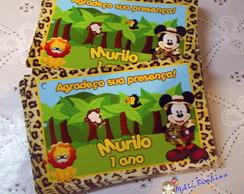 Tag Mickey Safari
