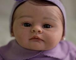Beb� Reborn Eduarda - PRONTA ENTREGA!