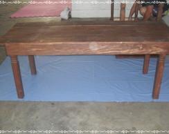Mesa baixa (demoli��o) 1,80 cm