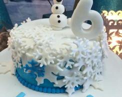 Bolo Frozen
