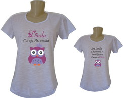 T Shirts Dinda Coruja