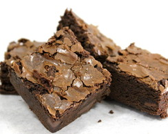 +Brownies Tradicional