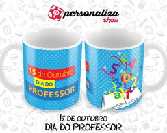 Caneca Dia do Professor - 2