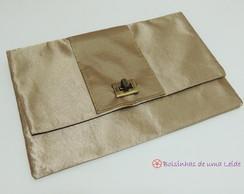 Carteira Envelope Cetim