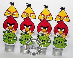 Tubetes Angry Birds