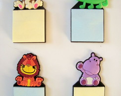 Im� post-it Safari