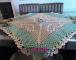 toalha de mesa Leonor