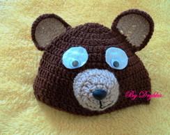 touca urso