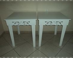 02 Mesa lateral 70 cm