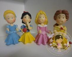 Lembrancinha Princesa Cinderela