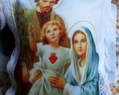 Sach� arom�tico imagem Sagrada Fam�lia