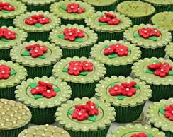 Cupcakes Jardins