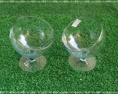 2 Bombonier de vidro G