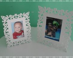 2 Porta Retratos 10x15 / 20x15