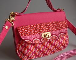 Micro Bolsa - Pink