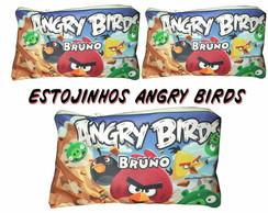 Angry Birds Estojinhos