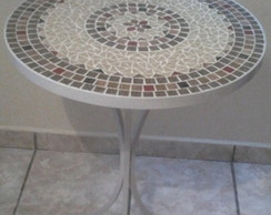 Mesa em Mosaico Charme