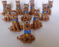 Lembrancinhas tema festa Scooby doo