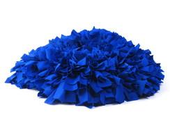 Almofada Bola Azul