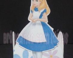 Forminha para Brigadeiro Alice