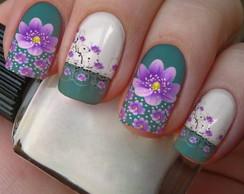 Pel�culas Casadinha 278.flor lilas.