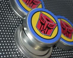 Latinhas Transformers