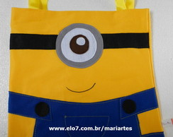 Ecobags minions