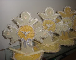 Cruz Amarela