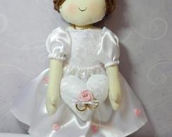Boneca Daminha- Proven�al