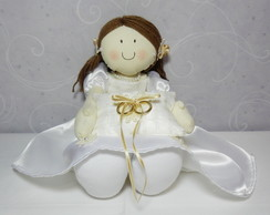 Boneca daminha - Renascen�a