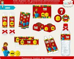 Kit digital Lego