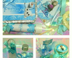 KIT FROZEN - 60 PE�AS- 195,00