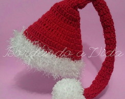 Gorro Elfo de Natal Newborn