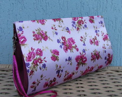 Clutch Floral Lil�s