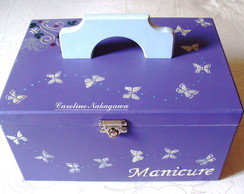 Maleta Manicure 01