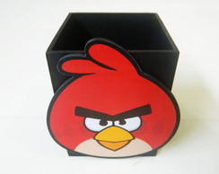 Porta L�pis - Angry Birds