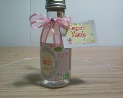 Lembrancinha Aromatizador Garrafa 50 ml
