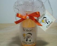 Lembrancinha sabonete l�quido Garr 50 ml