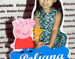 Display De Mesa Peppa