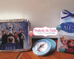 Kit de Festa - Frozen